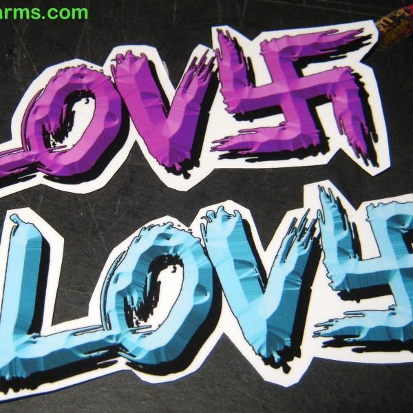 LOVECUT:XED