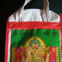 green bag 1
